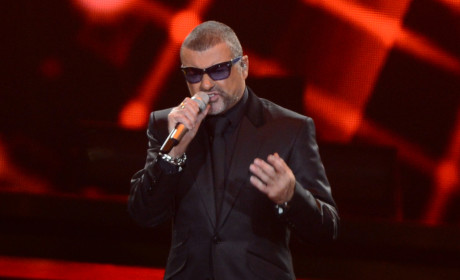 George Michael Hospitalized After Car Crash, Expected to Recover