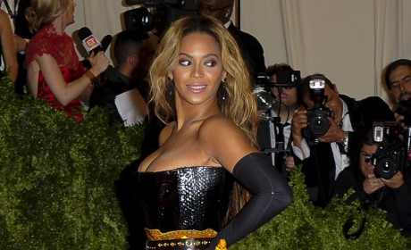 Beyonce: Pregnant With Second Child For Real!!