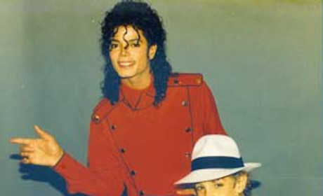 Wade Robson: Michael Jackson Maid Saw Him Showering with Me!