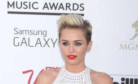 Miley Cyrus Talks New Single, Rumored Justin Bieber Collaboration