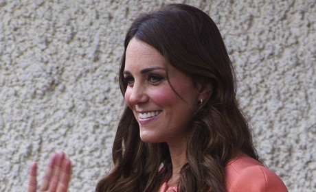 Kate Middleton: Taking Cooking Classes, Learning New Recipes!