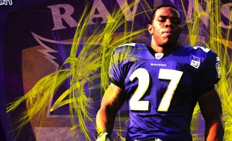 Ray Rice: Robbed of Guns and Cash