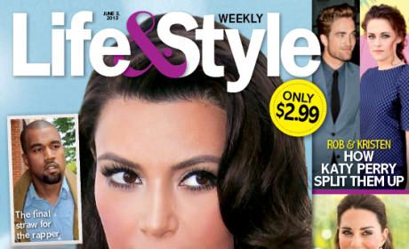 Kim Kardashian Greed, Baby-Selling Scheme: EXPOSED!