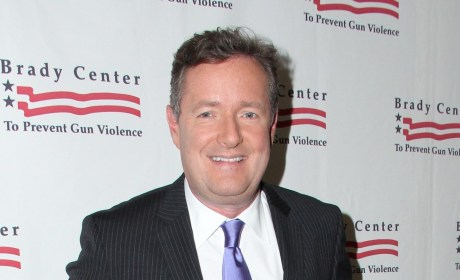 Will you buys the Piers Morgan tell-all?