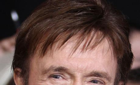 Chuck Norris Photograph