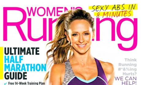 """Jennifer Love Hewitt Embraces Curves, """"Badonk-a-Donk"""""""