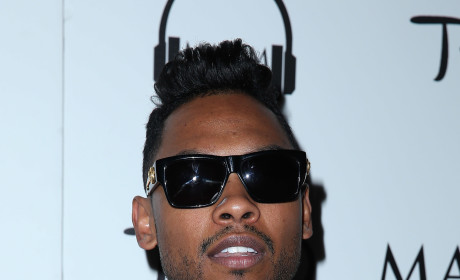 Miguel Tweets: Black People are SO Judgmental!