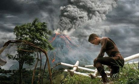 After Earth Revews: The Worst Movie Ever?