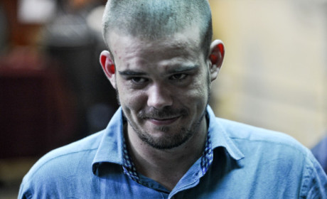 Joran van der Sloot to Marry in Prison