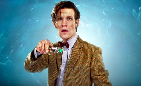 Matt Smith Confirms Departure from Doctor Who