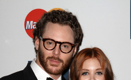 Sean Parker Marries Alexandra Lenas, Spends $9 Million on Wedding