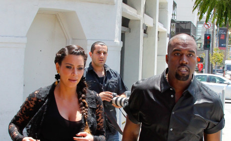 Kim Kardashian Baby Name Debate: Fear of the KKK