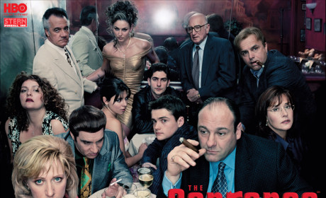 The Sopranos Named Best Written Show of All-Time