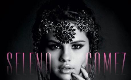 Selena Gomez Album Cover