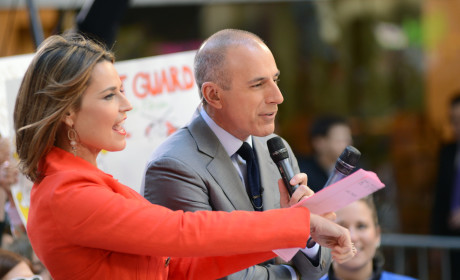 Matt Lauer: Demeaning and Dismissive of Today Show Staffers?