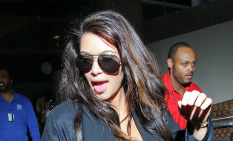 Hospital Employees Fired for Accessing Records of Kim Kardashian