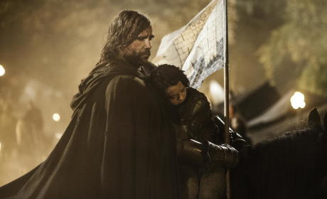 Game of Thrones Season Finale Recap: A Stark Reality