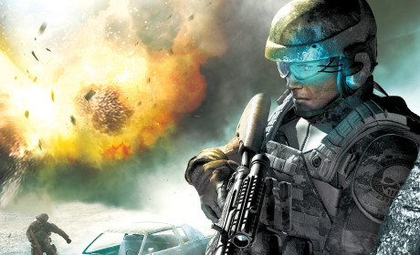 Ghost Recon Movie: Michael Bay to Direct?