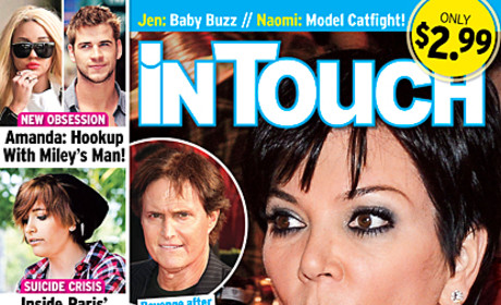Jenner Divorce Claim