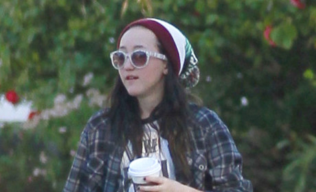 Noah Cyrus on Parents' Divorce: Pray For Us