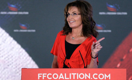 Sarah Palin on Syria Conflict: Let Allah Sort it Out!