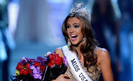 Erin Brady Photos: Miss USA Pics, Fun Facts Galore!