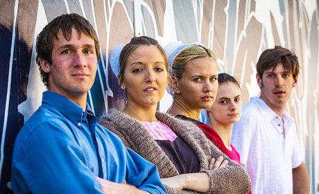 New Breaking Amish Cast: Revealed!
