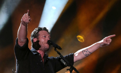 Happy Birthday, Blake Shelton!