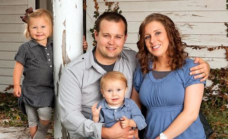 Josh Duggar Takes Job With Family Research Council; GLAAD Far From Pleased