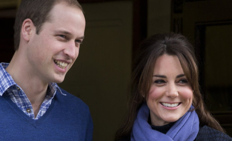 Kate Middleton Baby: Gender Still Secret, Even For the Couple!