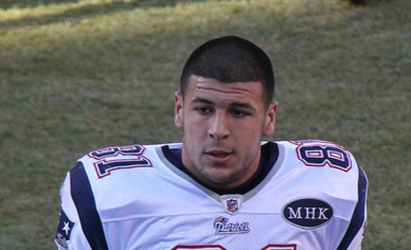 Aaron Hernandez to Remain in Solitary Confinement, Indefinitely