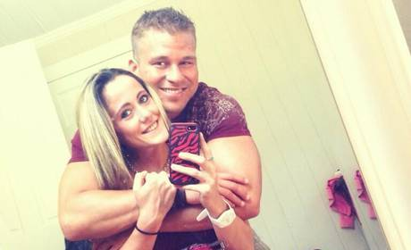 Jenelle Evans: Moving in With Nathan Griffith!