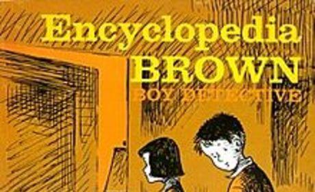 Encyclopedia Brown Movie: Happening!