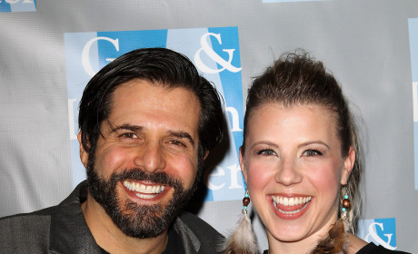 Jodie Sweetin and Morty Coyle: It's Over!