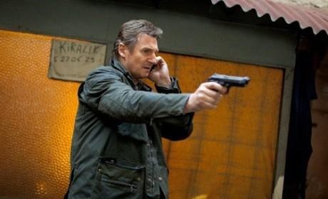 Liam Neeson to Earn $20 Million for Taken 3!