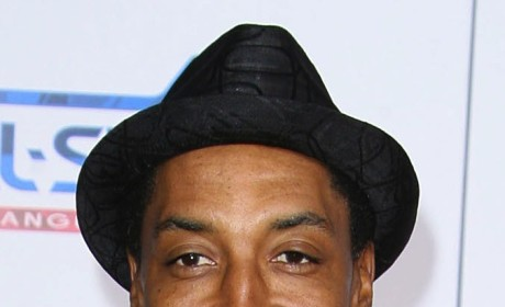 Scottie Pippen: Accuser Called Me the N-Word and Spit on Me!