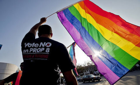 Prop 8 Dismissed By Supreme Court; Gay Marriage Legal in California Once Again