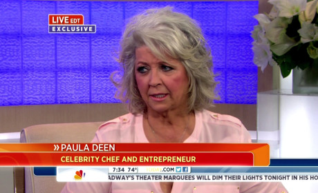 Paula Deen: Fired By Wal-Mart