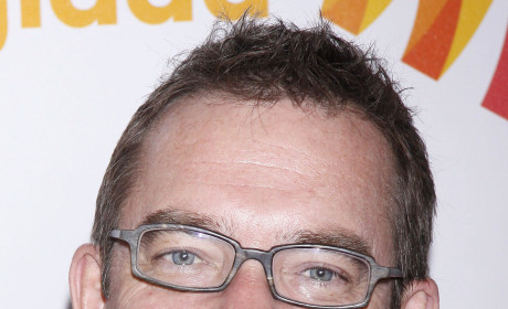 Ted Allen: Engaged to Barry Rice!