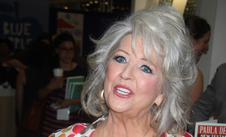 Paula Deen Canned By Target, Novo Nordisk; Cookbooks Flying Off Shelves