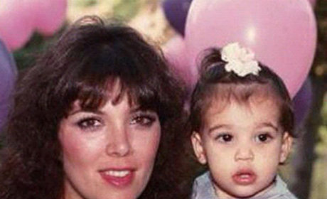 Kim Kardashian Baby Photo: Revealed!*
