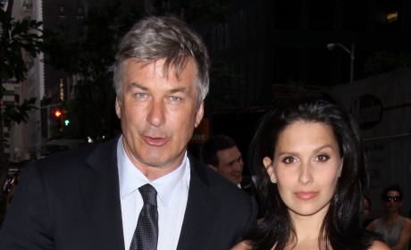What do you think of Alec Baldwin's latest Twitter rant?