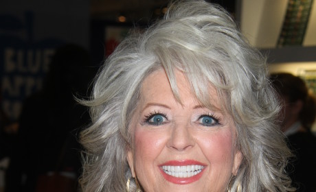 Paula Deen, QVC Sort of Break Up, May Get Back Together Someday