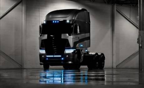 Transformers 4 Truck Image: 2014 Argosy