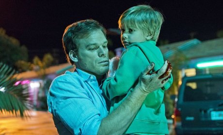 How would you grade the Dexter season premiere?