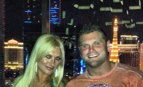 Brooke Hogan: Engaged to Phil Costa!