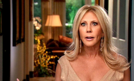 Vicki Gunvalson: Dating John Pankauski After Brooks Ayers Breakup!