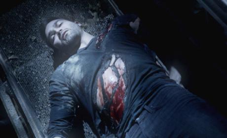 "Teen Wolf Recap: ""Frayed"""