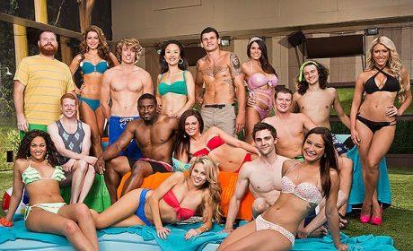 Big Brother 15 Cast: Racist, Homophobic Slurs Captured on Live Feeds