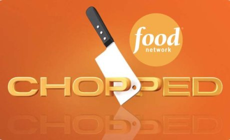 Chopped Recap: Getting Crabby